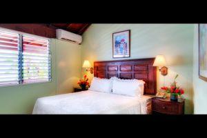 standard rooms fort rooms